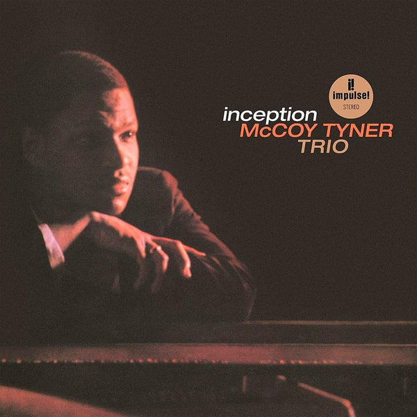 Mccoy Tyner - Inception (New Vinyl)