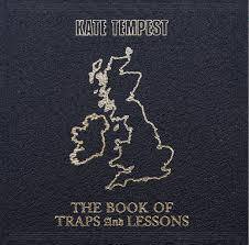Kate Tempest - Book Of Traps And Lessons (New Vinyl)