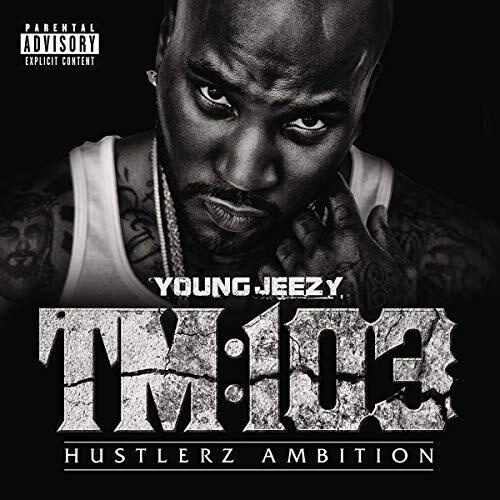 Young Jeezy - Tm: 103 Hustlerz Ambition (New Vinyl)