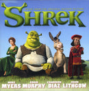 Various - Shrek (Ost) (New Vinyl)