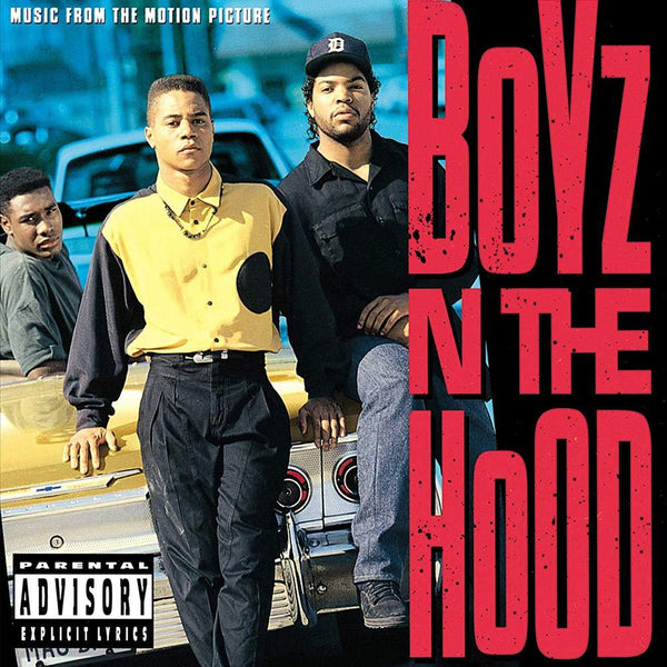 Various - Boyz N The Hood (Ost) (New Vinyl)