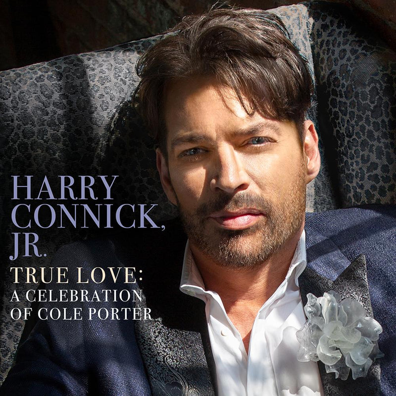 Harry Jr Connick - True Love A Celebration (New Vinyl)