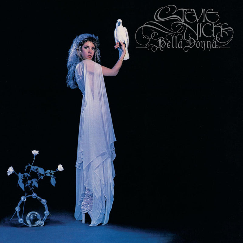 Stevie Nicks - Bella Donna (Indie/Gold) (New Vinyl)