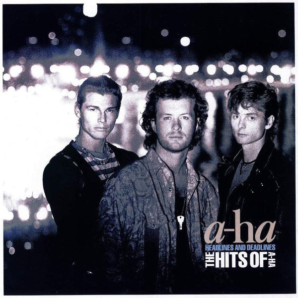 A-Ha - Headlines And Deadlines: Hits (New Vinyl)
