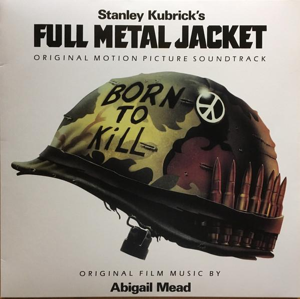Various - Full Metal Jacket (Dark Green) (New Vinyl)