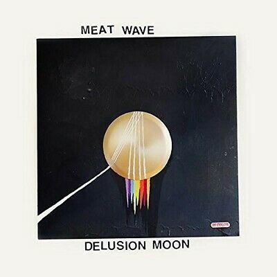 Meat Wave - Delusion Moon (New Vinyl)
