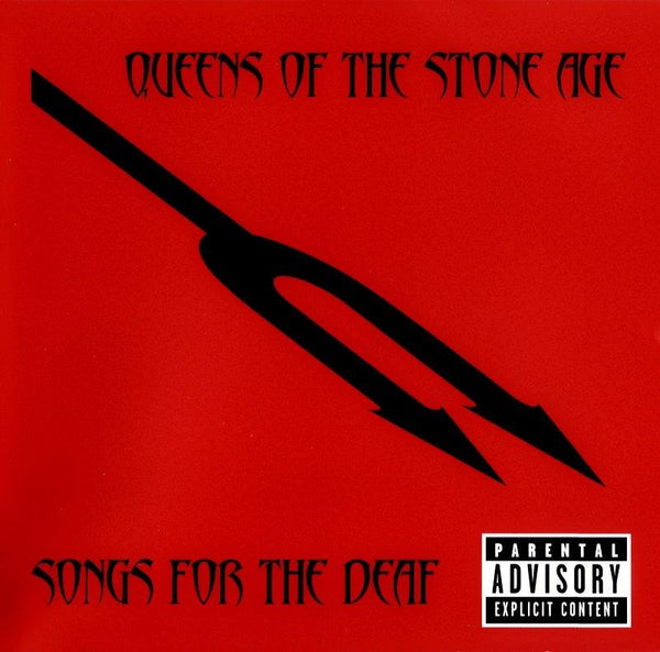 Queens Of The Stone - Songs For The Deaf ( (NEW CD)
