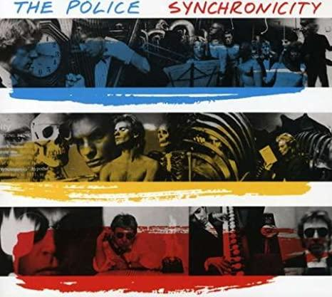 Police - Synchronicity (Remastered) ( (NEW CD)