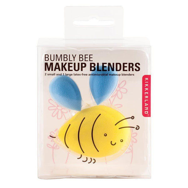Bumble Bee Makeup Blender