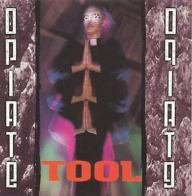 Used CD - Tool - Opiate (Ep)