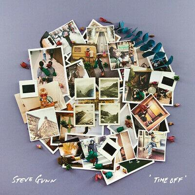 Steve Gunn - Time Off (New Vinyl)