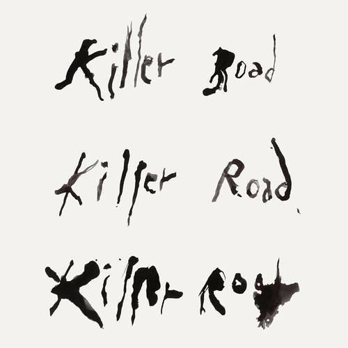 Soundwalk Collective And Jesse Paris Smith feat. Patti Smith - Killer Road (New Vinyl)