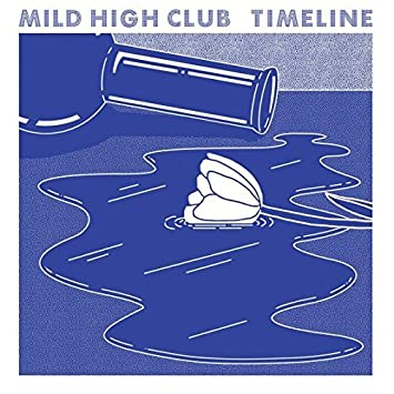 Mild High Club - Timeline (NEW CD)
