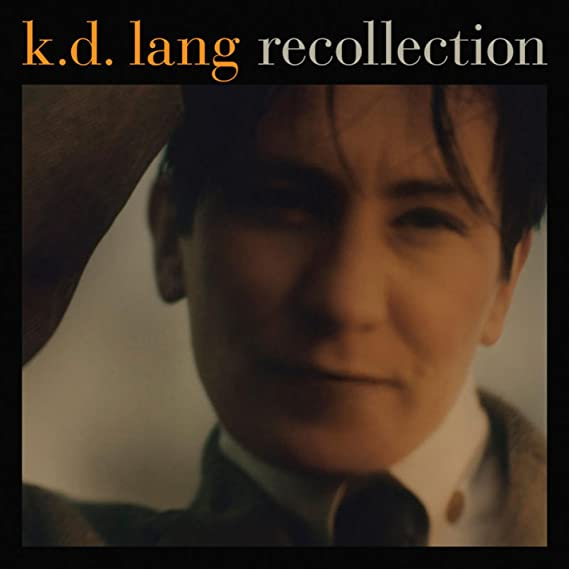 Used CD - K.D. Lang - Recollection