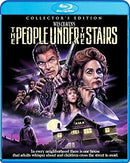 Used Blu Ray - The People Under the Stairs