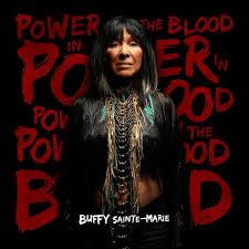 Buffy Sainte-Marie - Power In The Blood (New Vinyl)