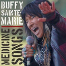 Buffy Sainte-Marie - Medicine Songs (New Vinyl)