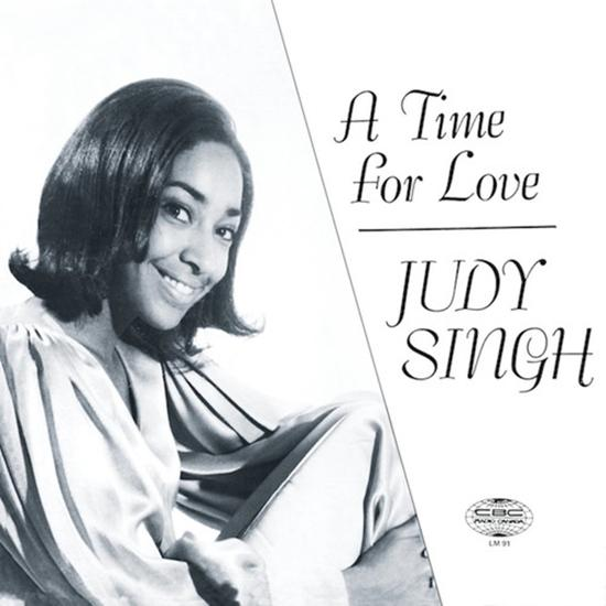 Judy Singh - A Time For Love (180g) (New Vinyl)