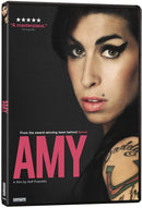 Amy (New DVD)