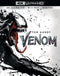 Used 4K Ultra Blu Ray - Venom