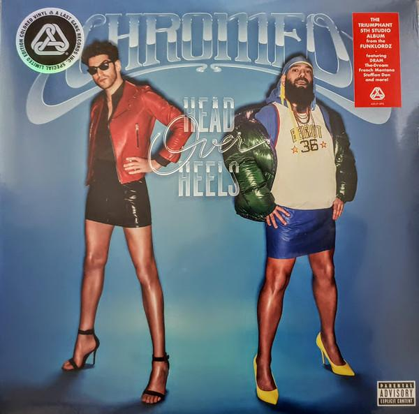 Chromeo - Head Over Heels (Yellow) (New Vinyl)