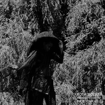Moor Mother - Analog Fluids Of Sonic Black H (New Vinyl)