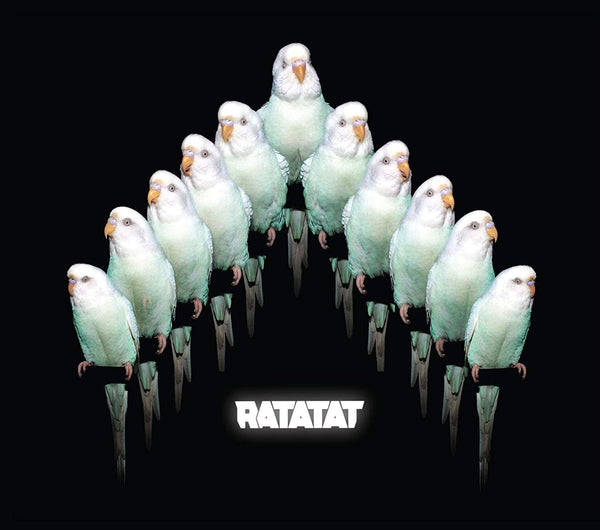 Ratatat - Lp4 (W/Download Coupon) (New Vinyl)