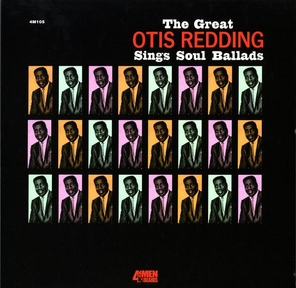 Otis Redding - Soul Ballads (New Vinyl)