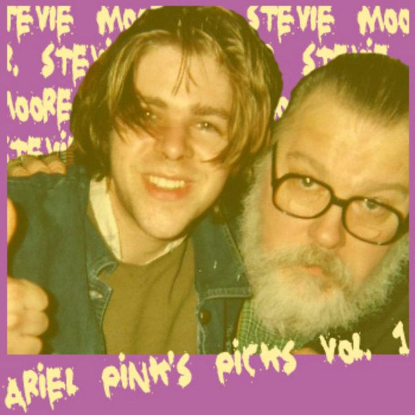 R. Stevie Moore - Ariel Pinks Picks V1 (New Vinyl)