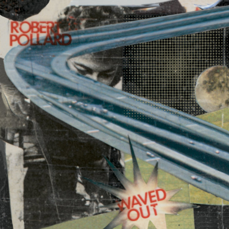 Robert Pollard - Waved Out (New Vinyl)
