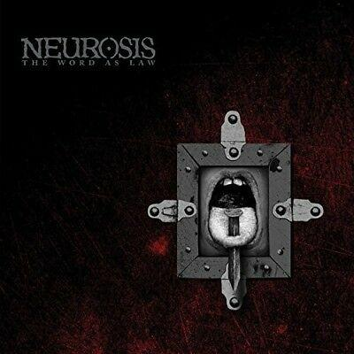Neurosis - Word As Law (New Vinyl)