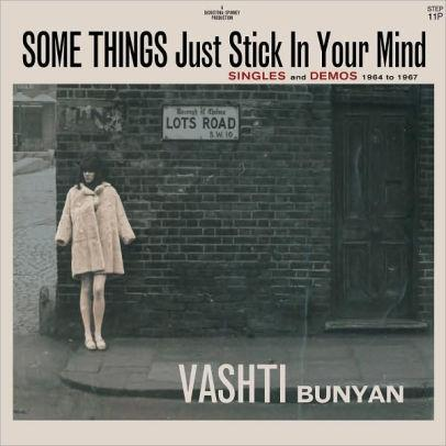 Vashti Bunyan - Some Things Just Stick In Your (New Vinyl)