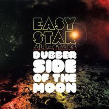 Easy Star All-Stars - Dubber Side Of The Moon (New Vinyl)
