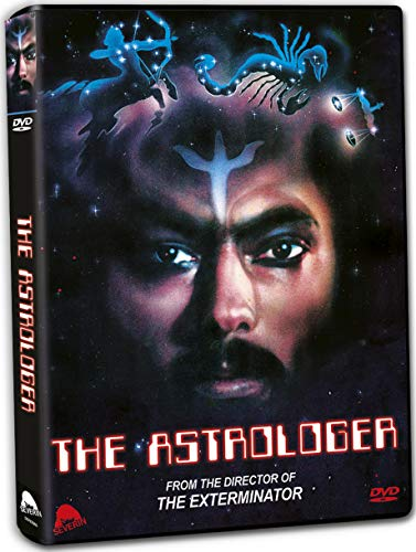 Astrologer  - (Aka Suicide Cult) (New DVD)