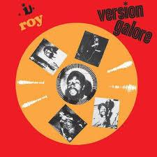 U Roy - Version Galore (New Vinyl)