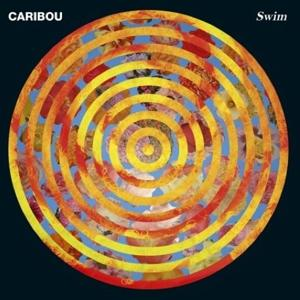 Caribou - Swim (New Vinyl)