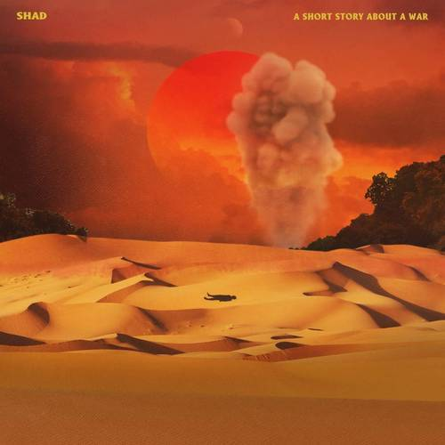 Shad - A Short Story About A War (Dlx (New Vinyl)