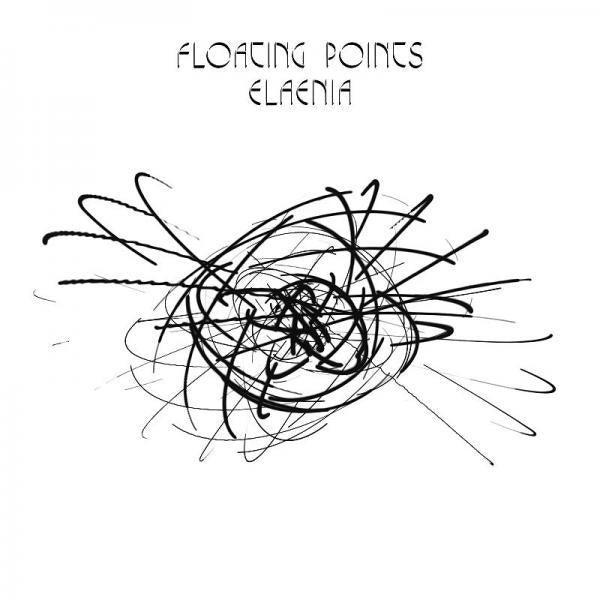 Floating Points - Elaenia (New Vinyl)