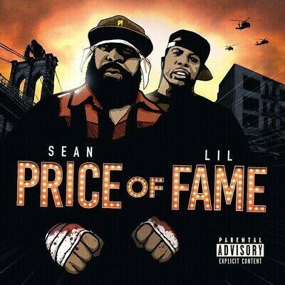 Sean PriceAnd Lil Fame - Price Of Fame (New Vinyl)