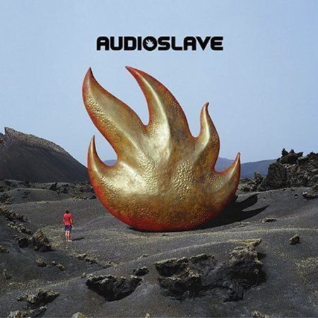 Used CD - Audioslave - Audioslave