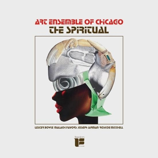Art Ensemble Of Chicago - Spiritual (New Vinyl)