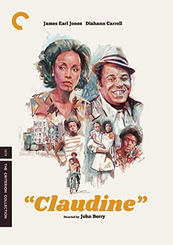 """Claudine"" (New DVD)"