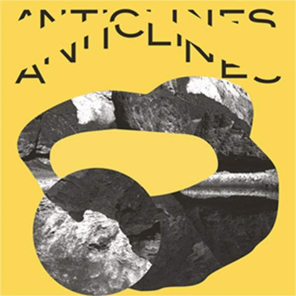 Lucrecia Dalt - Anticlines (New Vinyl)