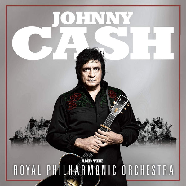 Johnny Cash and The Royal Philharmonic Orchestra - Johnny Cash and The Royal Philharmonic Orchestra (New Vinyl)