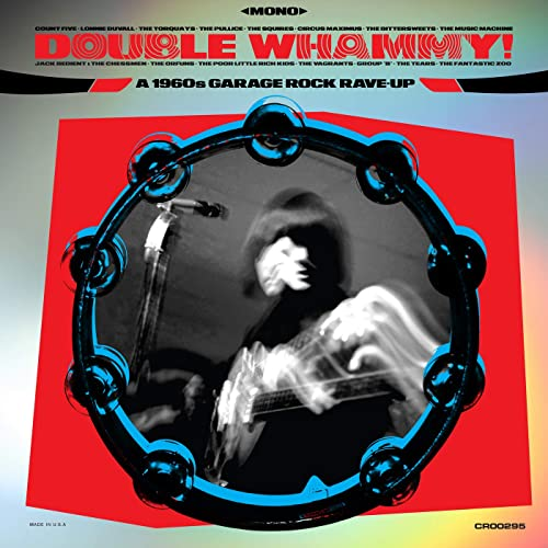 Various - Double Whammy: A 1960S Garage Rock Rave-Up (RSD2020) (New Vinyl)