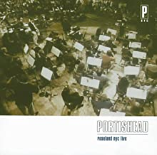 Used CD - Portishead - Roseland NYC: Live
