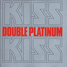 Used CD - Kiss - Double Platinum (Rm)