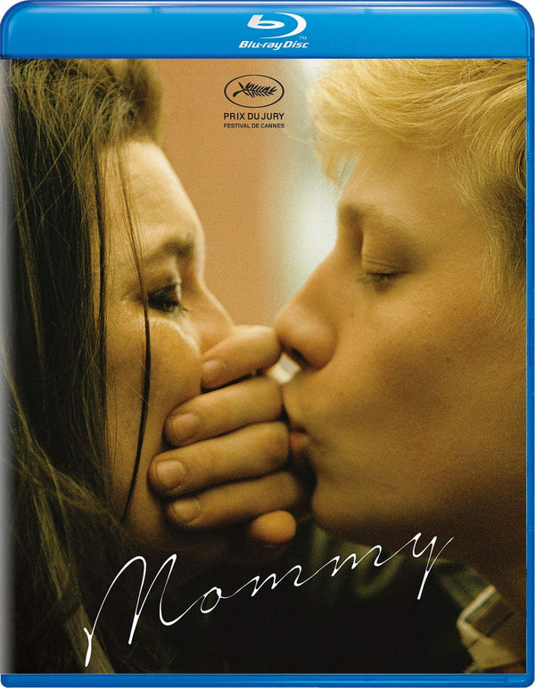 (Used Blu-ray) - Mommy