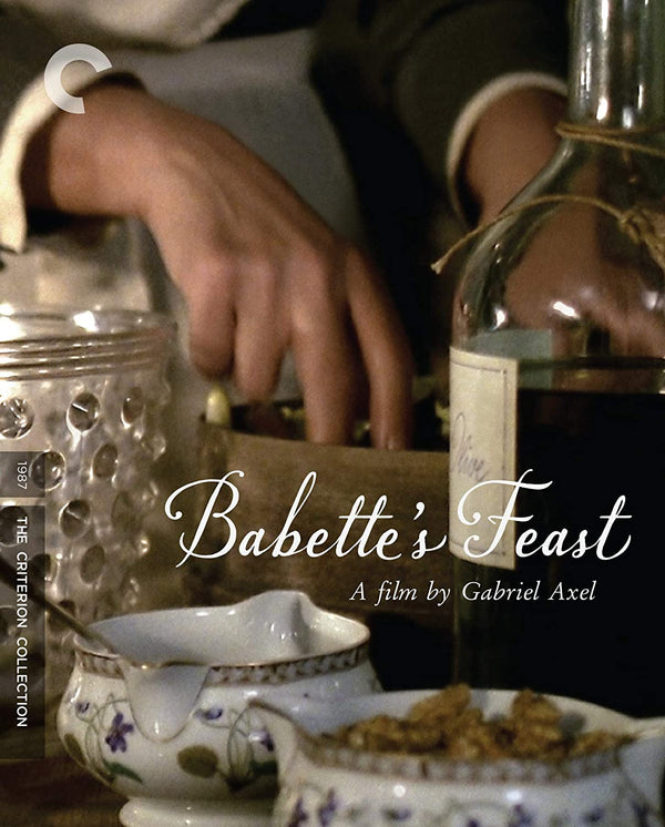(Used Blu-Ray) - Babette's Feast (Criterion Collection)