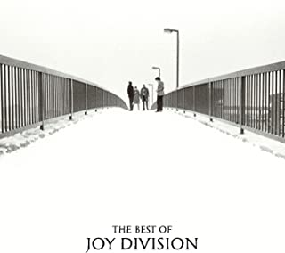 (Used CD) - Joy Division - Best Of